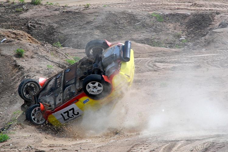 sm rallycross